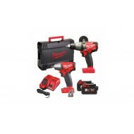 MILWAUKEE M18 FUEL™ powerpack M18 FPP2B