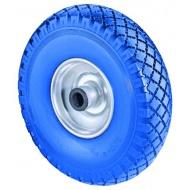 Neprepichnuteľné koliesko modré 260mm