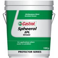 Mazivo CASTROL SPHEEROL EPL2 18kg