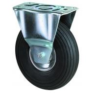 Transportné koliesko pevné nafukovacie 200mm