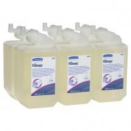 KIMCARE GENERAL tekuté mydlo pre časté použitie 1L