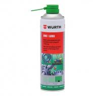WURTH adhézne mazivo HHS GREASE 400ml