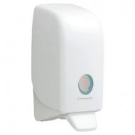 AQUARIS AQUARIUS* Dávkovač na mydlo a dezinfekciu rúk s tlačítkom na 1L kazety