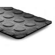 Podlahová guma peniažková 3mm šírka 1200mm