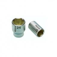 "PROXXON Hlavica 1/2"" 17mm"