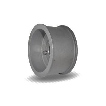 Remenica na plochý remeň 180/50 TB 2517 s bočnicou