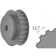Ozubená remenica predvŕtaná H Z=116/150