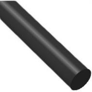 Tyč POM-C čierna 45*1000mm