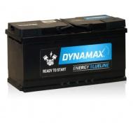 Autobatéria DYNAMAX 12V/62Ah 480A