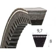 Klinový remeň XPZ 750Lw/763La Optibelt