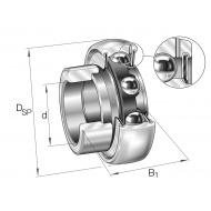 Vnútorné upínacie ložisko EX 308-24 G2 SNR